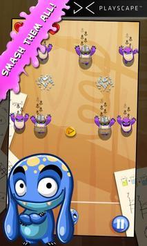 Monster Smasher screenshot 1