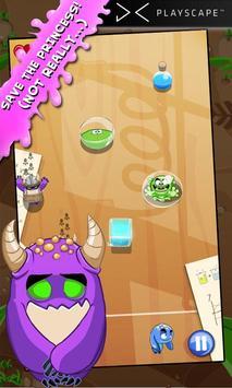 Monster Smasher screenshot 2