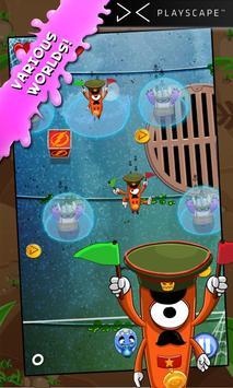 Monster Smasher screenshot 3