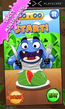 Monster Smasher screenshot 4