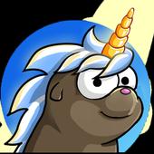 Unicorn Sugar Rush icon