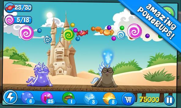Unicorn Sugar Rush screenshot 2