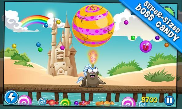 Unicorn Sugar Rush screenshot 5