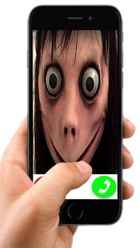 Call From Momo vedio-sms-chat screenshot 2