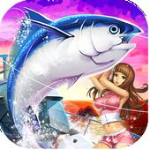 출조낚시광 - 손맛 바다 낚시 icon