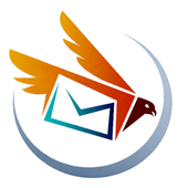 Courier Management system icon