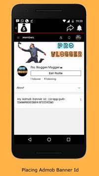 Adsense Money Generator screenshot 7