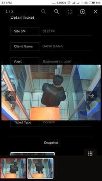 Smart Site Monitoring screenshot 3