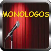 FUNNY MONOLOGISTS icon