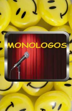 FUNNY MONOLOGISTS screenshot 2