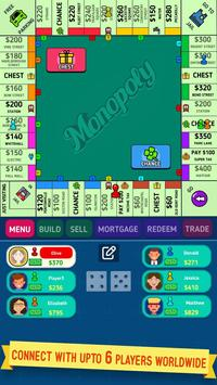 Monopoly screenshot 8