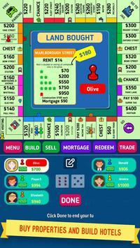 Monopoly screenshot 1
