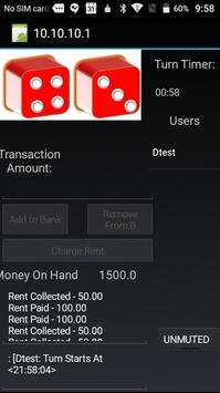 MONOPOLY SPEED (Unreleased) apk screenshot