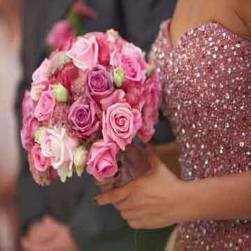 Bouquets of flowers, beautiful flowers for brides screenshot 5