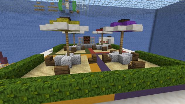 Murder Mystery Minecraft Map APK Download Free Entertainment APP - Minecraft maps download fur handy