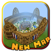 Royal Arena Minecraft map icon