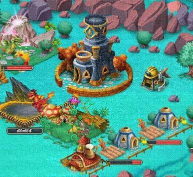Guide for Monster Legends screenshot 1