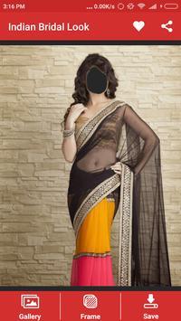 Indian Bridal Photo Montage screenshot 3