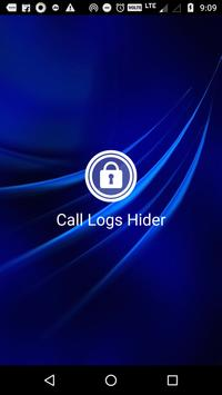Call Logs Hider poster