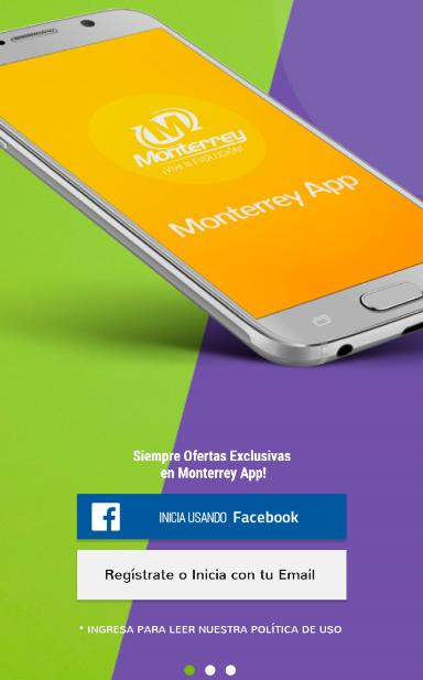 Centro Comercial Monterrey for Android - APK Download