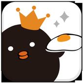 フライングぴぃーちゃん icon