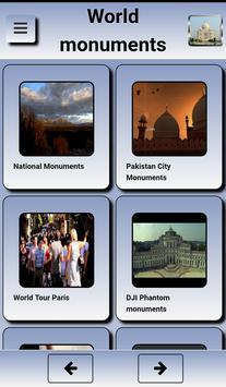World Monuments screenshot 3