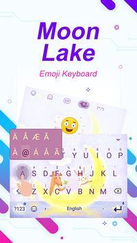 Moon Lake screenshot 1
