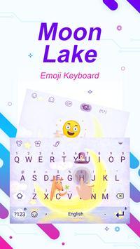 Moon Lake screenshot 2