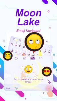 Moon Lake screenshot 3