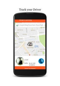 MooN Car screenshot 3