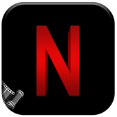 Movies NetFlix Guide icon