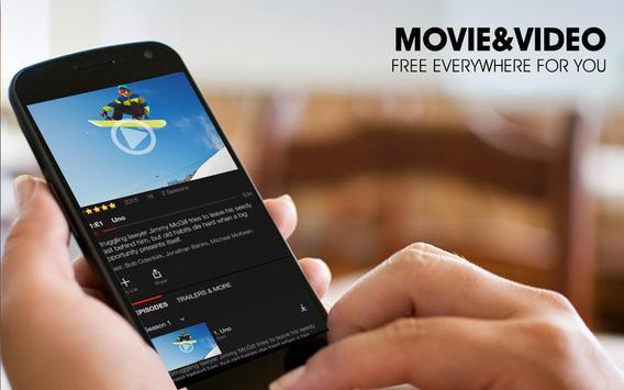 Movies NetFlix Guide apk screenshot