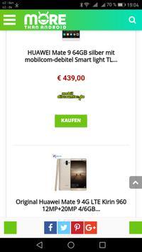 morethanandroid.de screenshot 1
