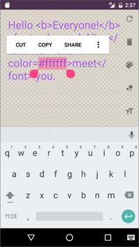 Sticky Notes apk screenshot