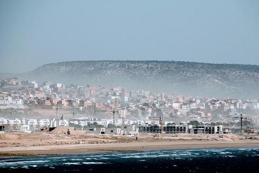 Morocco Tourist Places (Guide) screenshot 1