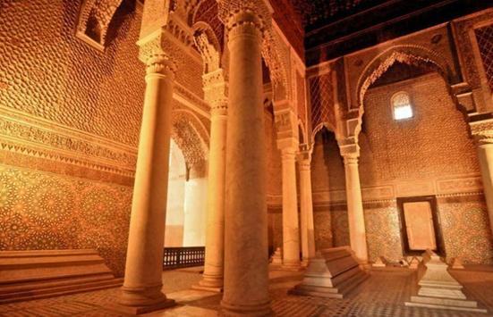 Morocco Hotel Booking screenshot 3