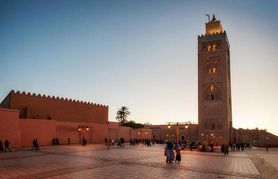 Morocco Hotel Booking screenshot 4