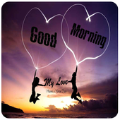 Good Morning Gifts-special greetings icon
