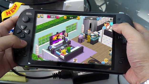 How to play Home Street screenshot 5