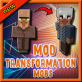 Morphing mod for minecraft pe