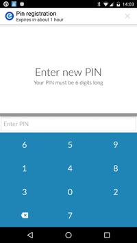 CloudCard+ (Unreleased) apk screenshot