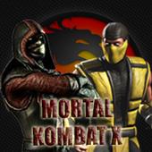Pro Mortal Kombat X Best Tips icon