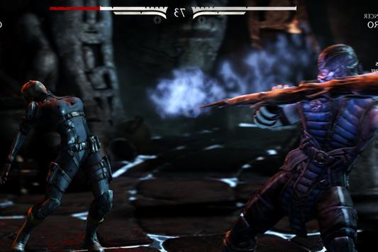 Pro Mortal Kombat X Best Tips screenshot 1