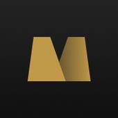 Кинотеатр «Москва» icon
