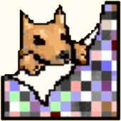 Asimoc Mosaic icon