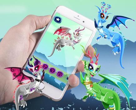 Dragon Maker Legend poster