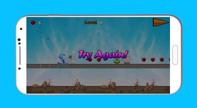 Fixies Run screenshot 5