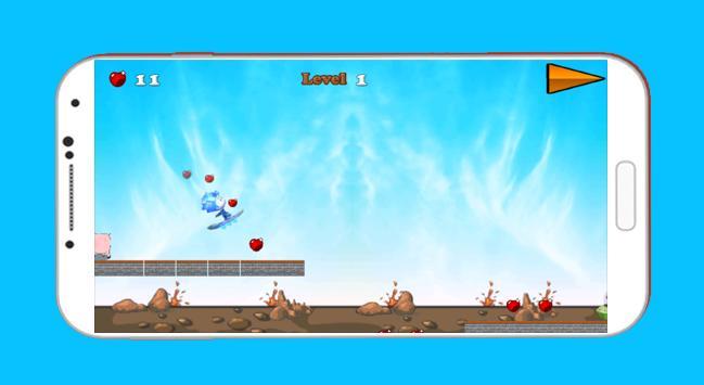 Fixies Run screenshot 10