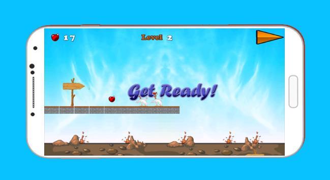 Fixies Run screenshot 3