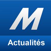Menara Infos icon